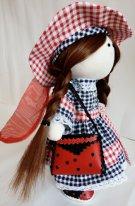 Сумочки для кукол. Фото