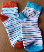 Носки для текстильной куклы. Основа для носочков
