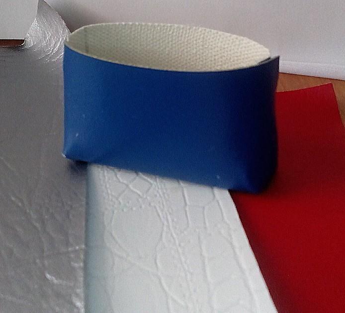 Сумочка для текстильной куклы